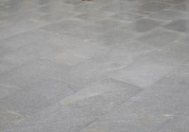 Constitución Square paving. Majadahonda (Madrid)