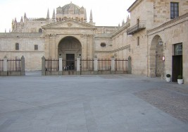 Casco Histórico de Zamora