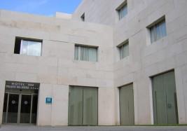 Hôtel NH Palacio del Duero (Zamora)