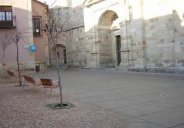 Zamora Old Town