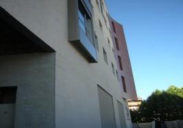 Verona Norte building