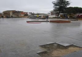 Plaza de la Constitución. Majadahonda