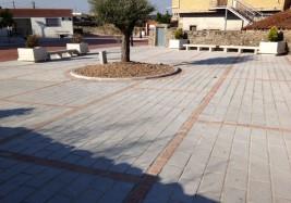 Pavimentación en Salce (Zamora)