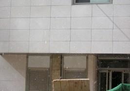 Building at Soria