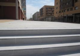 Urbanización Buenavista en Getafe
