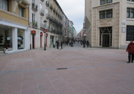 Santo Domingo Square (Burgos)